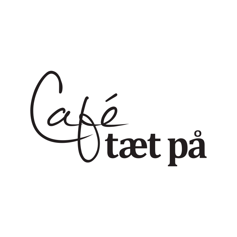 Cafe tæt på